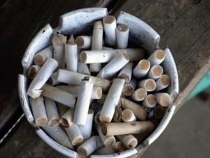 Los beneficios del cigarro electrónico frente al convencional
