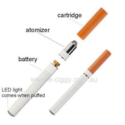 La versión electrónica del libro a dejar fumar el modo fácil