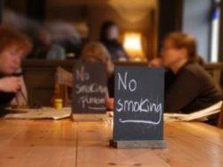 Efectos secundarios al dejar de fumar