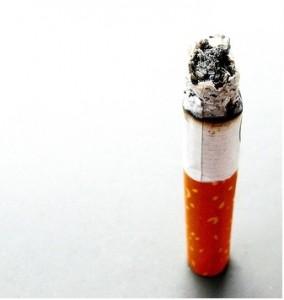 Estudio sobre la inhalación de nicotina
