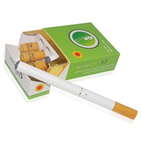Legislación del cigarrillo electrónico