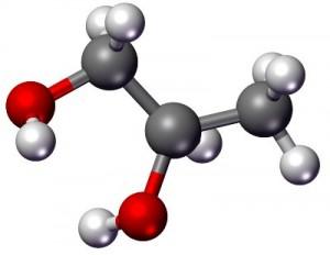 El Propilenglicol (PG) se considera seguro por inhalación