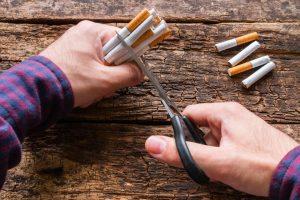 ¿Qué pasa con tu cuerpo después de dejar de fumar?